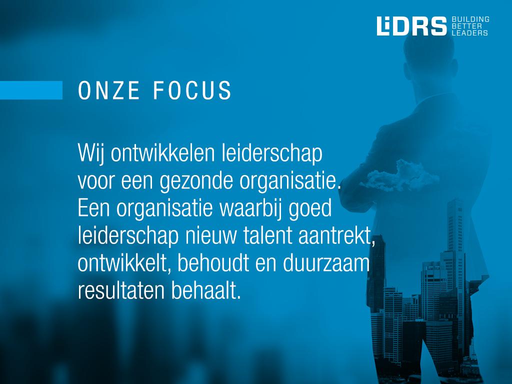 LiDRS Consultancy