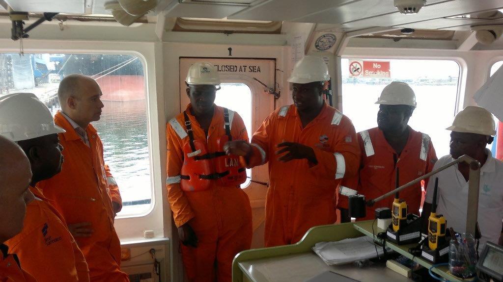 LiDRS Nigeria